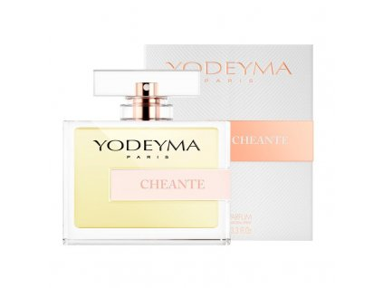 CHEANTE - (Chanel - Coco Mademoiselle)